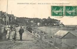NOIRMOUTIER BOIS DE LA CHAISE LA PLAGE DES SOUZEAUX - Noirmoutier