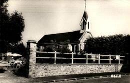 78 - VELIZY - L'Eglise - Velizy