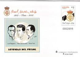 España Sobre Entero Postal Nº 76 - Stamped Stationery