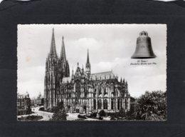 85435    Germania,   Koln Am  Rhein,  Dom,  Sudseite,  VGSB  1954 - Koeln
