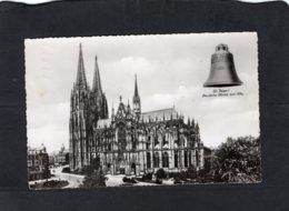 85436    Germania,   Koln Am  Rhein,  Dom,  Sudseite,  VGSB  1955 - Koeln