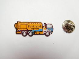 Beau Pin's , Transport Camion Citerne , Assainissement Bertrand , Nogent Le Rotrou , Eure Et Loir - Transports