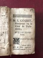 Les Coutmes Générales D'icelle Comté De Ponthieu - Livres, BD, Revues
