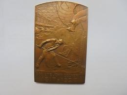 SOCIETE JOHN COCKERILL 1927-122 Par DEVREESE Grammes-80/50 Mm - Professionali / Di Società