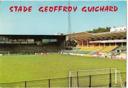 SAINT ETIENNE - Stade Geoffroy-Guichard - A.S.S.E. - Saint Etienne