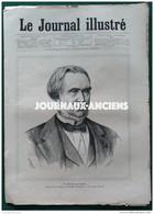 1885 Mr DUPUY DE LOME - TONKIN LANG SON - LES FEMMES D'ÉPÉE ESCRIME - EXPOSITION AGRICOLE - Mr CARO - Journaux - Quotidiens