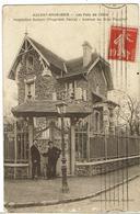 CPA - 93 - AULNAY SOUS BOIS -Les Pots De Zébie - Habitation Duhem (Propriété Pacra)- Avenue Du Gros Peuplier - - Aulnay Sous Bois