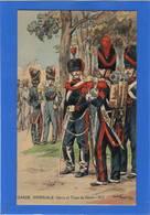 MILITARIA - Garde Impériale Par Maurice Toussaint - Uniformes