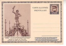 Carte Illustrée ** 24 - 1 Antwerpen Anvers - Cartes Illustrées