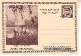 Carte Illustrée ** 24 - 5 Brugge Bruges - Cartes Illustrées