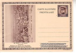 Carte Illustrée ** 24 - 8 Le Zoute - Cartes Illustrées