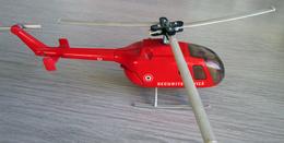 Hélicoptère Sécurité Civile - Flugzeuge & Hubschrauber