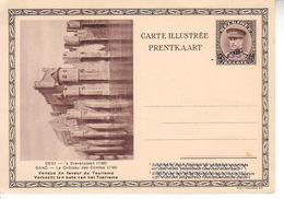 Carte Illustrée ** 24 - 10 Gent Gand - Cartes Illustrées