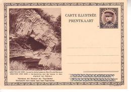 Carte Illustrée ** 24 - 11 Grottes De Han - Cartes Illustrées