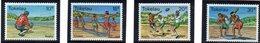 TOKELAU 1979 - Serie Yvert N. 69/72  ***  MNH  (2380A) - Tokelau
