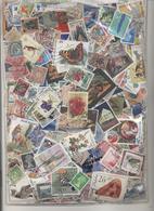 2000 Monde Différents Sans France Oblitérés + Allemagne Empire 791 à 803 Neufs Sans Charnière Offerts Cote 22.50 Euros - Stamps