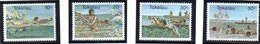 TOKELAU 1980 - Serie Yvert N. 73/76  ***  MNH  (2380A) - Tokelau