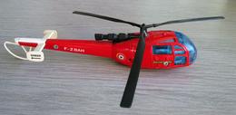 Hélicoptère Sécurité Civile - Avions & Hélicoptères