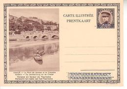 Carte Illustrée ** 24 - 19 Namur - Cartes Illustrées