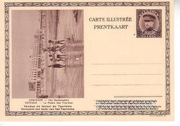 Carte Illustrée ** 24 - 20 Oostende - Cartes Illustrées