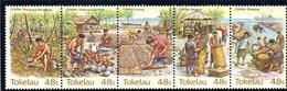 TOKELAU 1984 - Serie Yvert N. 10/107  ***  MNH  (2380A) - Tokelau