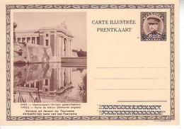 Carte Illustrée ** 24 - 25 Ieper Ypres - Cartes Illustrées