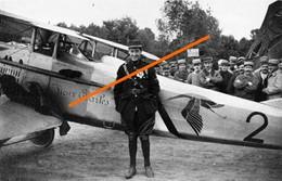 Aviation Ww1 Francaise Sergent Guynemer - 1914-18