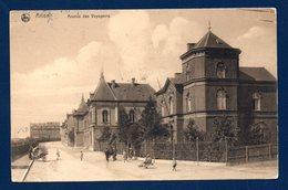 Arlon.  Avenue Des Voyageurs.1908 - Arlon