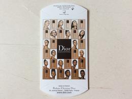 Petite Pochette Maquillage - Cartas Perfumadas