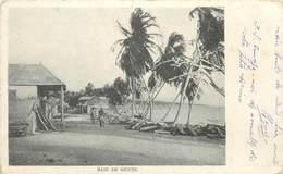 """CPA HAITI """"Baie De Henne"""" - Haïti"""