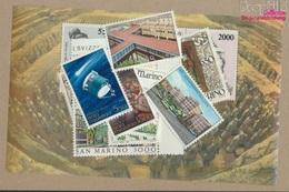 San Marino Postfrisch Weltgesundheitstag 1986 Chinesische Kunst, Weihnachten U.a.  (9305214 - San Marino