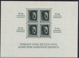 1937. Deutsches Reich - Unused Stamps