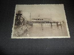 Doel  Havenrondvaart  Embarcadère à Doel  Bateaux Flandria - Beveren-Waas