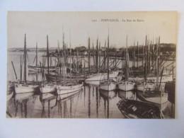 Port-Louis (Morbihan) N°3301 - La Baie De Kerzo - Carte Non-circulée - Port Louis