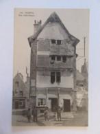 Paimpol N°786 - Une Vieille Maison - Carte Animée (enfants), Non-circulée - Paimpol