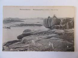Perros-Guirec - Ploumanac'h - Près Le Port - Carte Non-circulée - Perros-Guirec