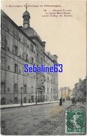 Clermont-Ferrand - Le Lycée Blaise Pascal (ancien Collège De Jésuites) - 1908 - Clermont Ferrand