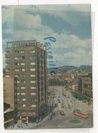 SLOVAQUIE - CP BRATISLAVA - NAMESTIE SLOVENSKEHO NARODNEHO POVSTANIA - VPL - CIRCULEE EN 1966 ? - Slovaquie