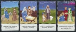 Tokelau 441-444 (kompl.Ausg.) Postfrisch 2013 Weihnachten (9305154 - Tokelau