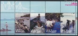 Tokelau Block54 (kompl.Ausg.) Postfrisch 2014 Boote (9305137 - Tokelau