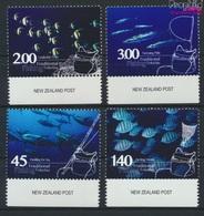 Tokelau 460-463 (kompl.Ausg.) Postfrisch 2015 Fischerei (9305127 - Tokelau