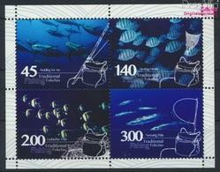 Tokelau Block57 (kompl.Ausg.) Postfrisch 2015 Fischerei (9305123 - Tokelau