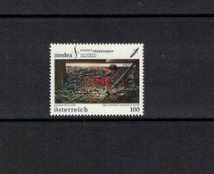 ÖSTERREICH , AUSTRIA , 2010 , ** , MNH , Postfrisch , Mi.Nr. 2857 - 1945-.... 2ème République