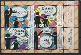 Tokelau Block55 (kompl.Ausg.) Gestempelt 2014 Sprache (9305097 - Tokelau
