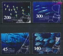 Tokelau 460-463 (kompl.Ausg.) Gestempelt 2015 Fischerei (9305096 - Tokelau