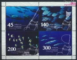 Tokelau Block57 (kompl.Ausg.) Gestempelt 2015 Fischerei (9305095 - Tokelau