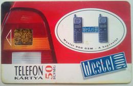 Globe Telecom Mcdonalds With Matching Coupon,  Unused - Philippines