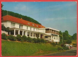 Beverungen, Berghotel Waldfrieden - Beverungen