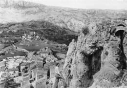 ROUGON - Vers Le Point Sublime - Point De Départ Pour La Visite Des Gorges Et Du Grand Canon Du Verdon - Other Municipalities