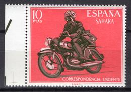 1971 - SAHARA ESPAGNOL - Yv.  Nr.  1 - LH - (UP131.37) - Sahara Spagnolo